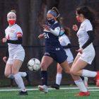 Beacon girls soccer
