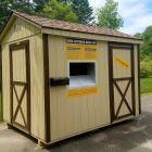 clothing-shed