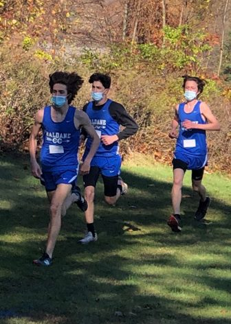 Haldane cross-country