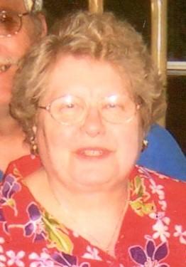 Betty Durlacher