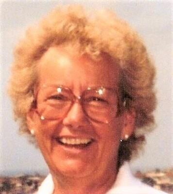 June Henry