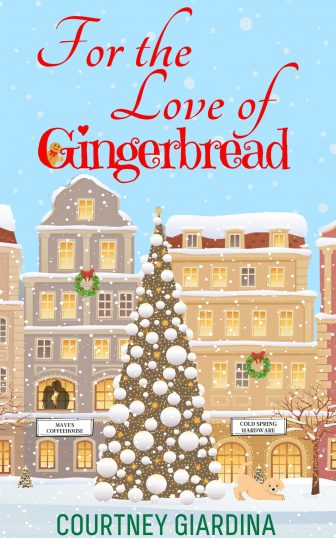 For The Love of Gingerbread