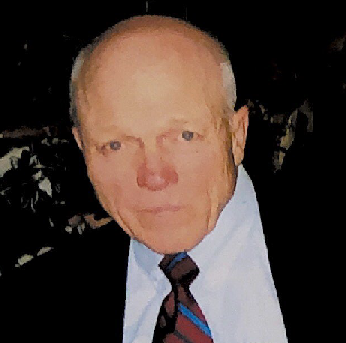 Ray Champlin