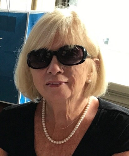 Maureen Sheeran