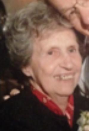 Maria Stephens