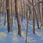 """""""Fishkill Ridge"""" by Pamela Garfield"""