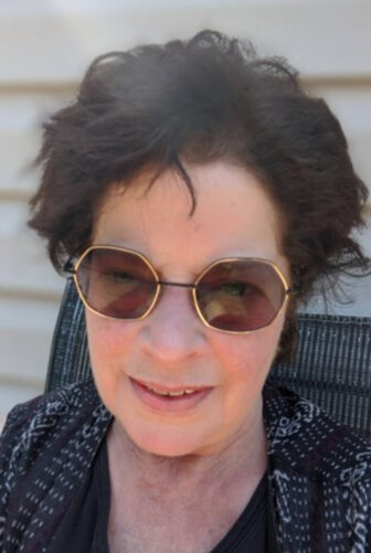 Pamela Garfield