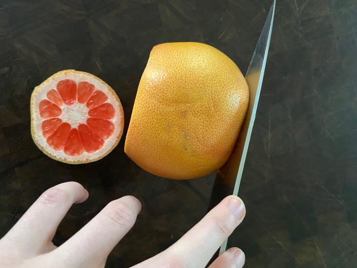grapefruit Picture 1