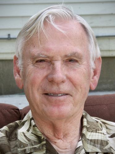 Dr. Robert Canfield