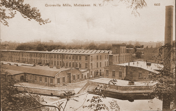 groveville