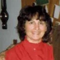 Ann Garrison