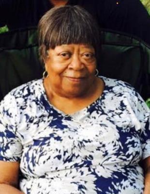 Geraldine Garrett