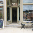 Miss Tea storefront