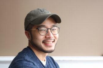 Jay Whang