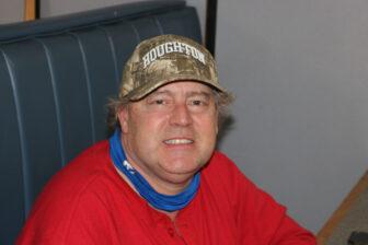 Jim Calimano