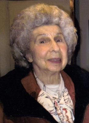 Leona Schultheis