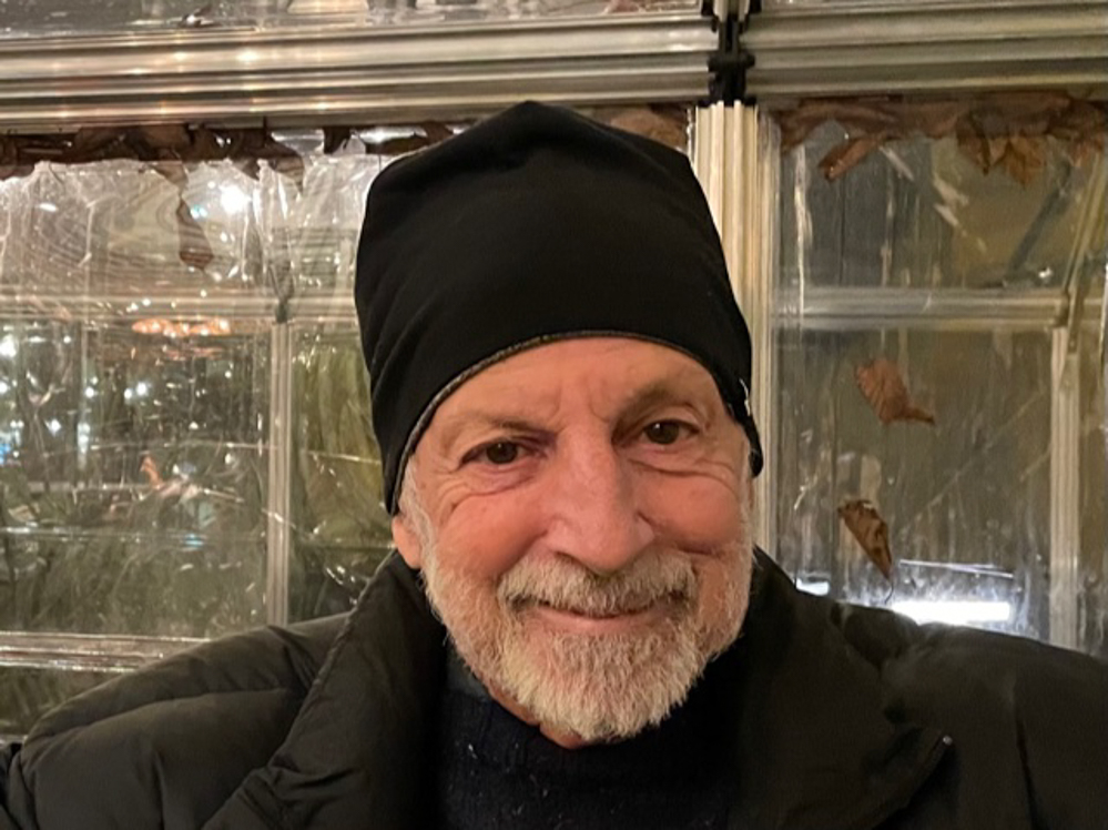Roger Panetta