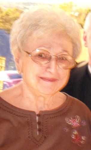 Rose Pendleton