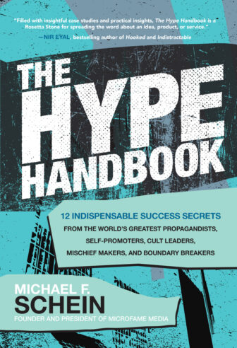 Hype Handbook Quote