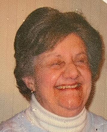 Helen Carufe