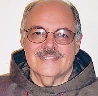 Fr. Jerry DiGiralamo