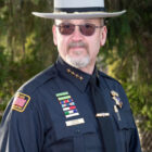 Sheriff Robert Langley