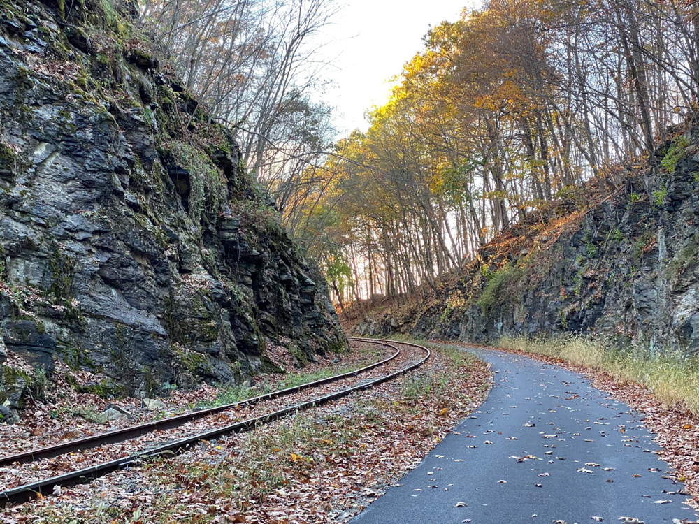 Maybrook Trail