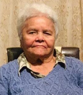 Ofelia Caro