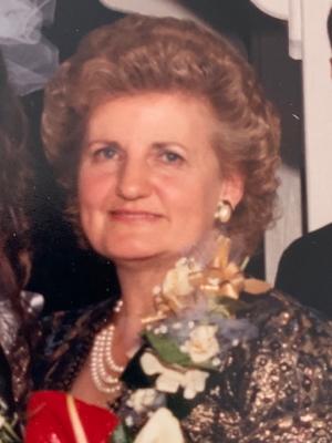 Erna Vecchione