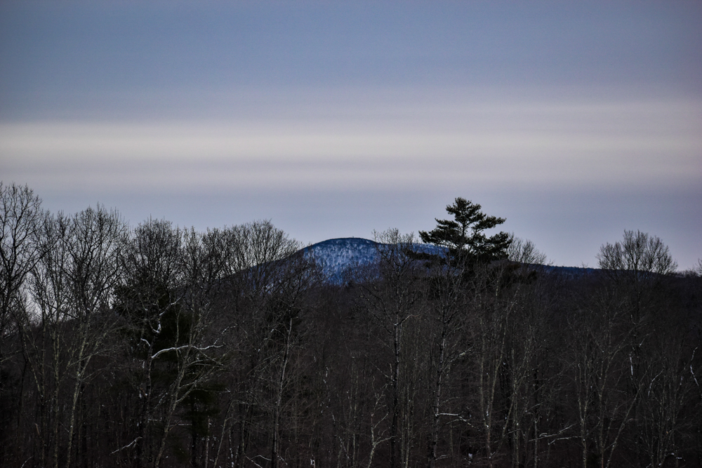 Graham Mountain