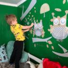 Wall-art application