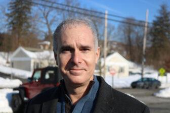 Michael Del Monte