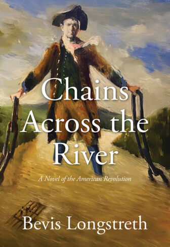 chains across the river