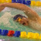 Beacon swimming