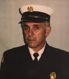 George Lisikatos