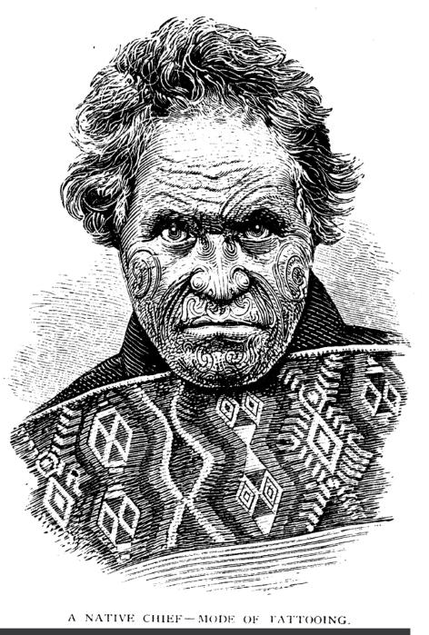 native-chief