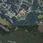 Boscobel trail