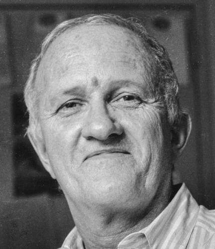 James Ridgeway