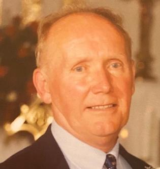 Sonny Moran