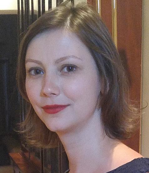 Maria Zhynovitch