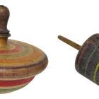 antique tops