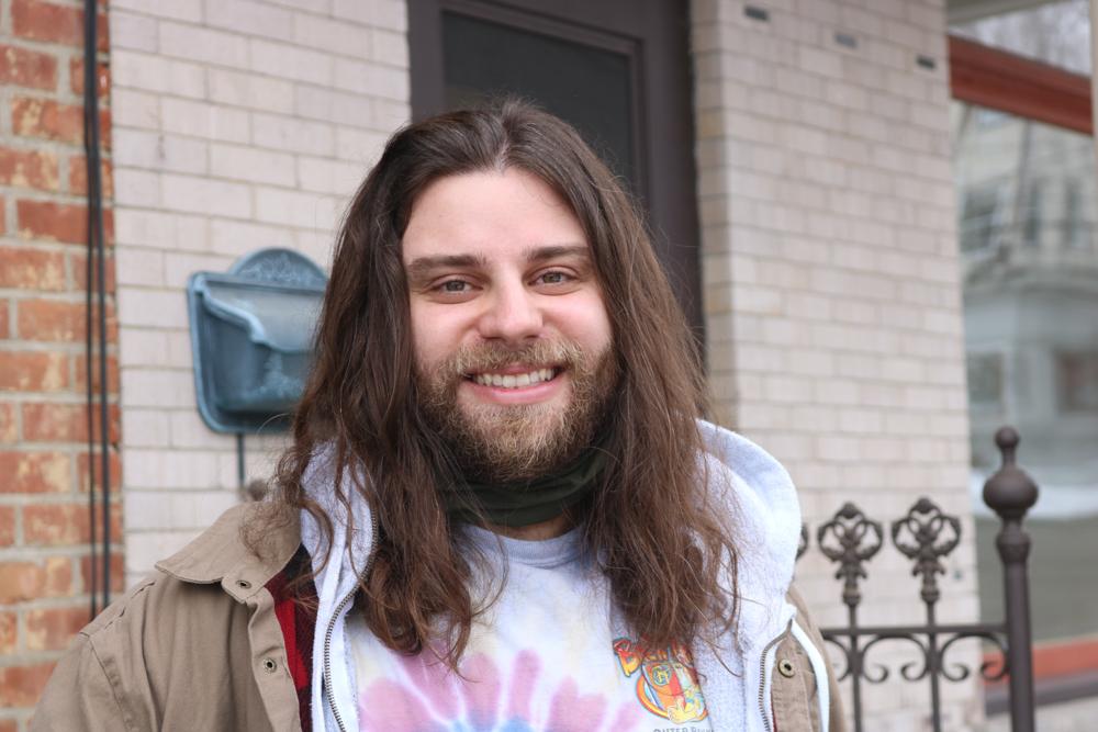 Tyler Ronconi