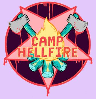 camp hellfire