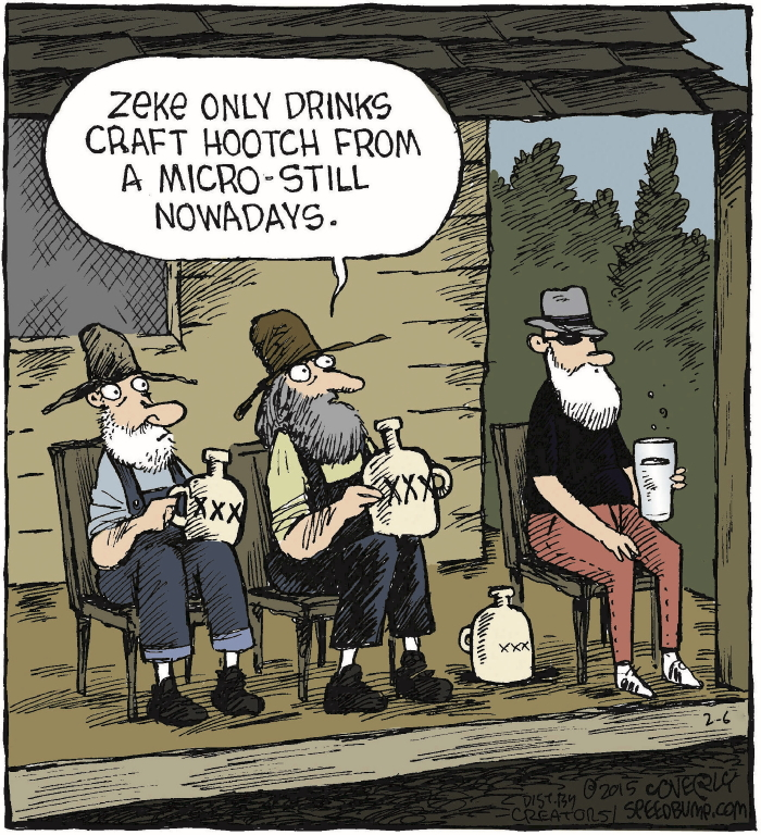 Cartoon by Dave Coverly