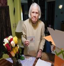 Doris Hogan