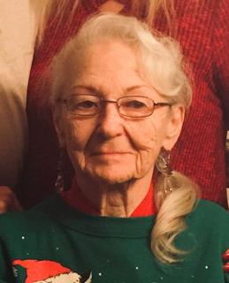 Rose Marie Markey