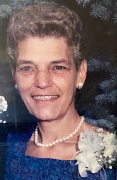 Shirley O'Dell