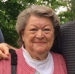 Marianne Thorn