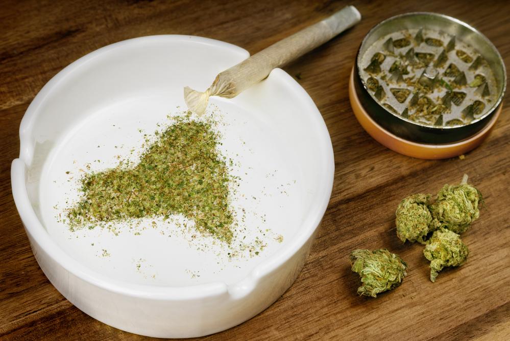 New York marijuana legalization