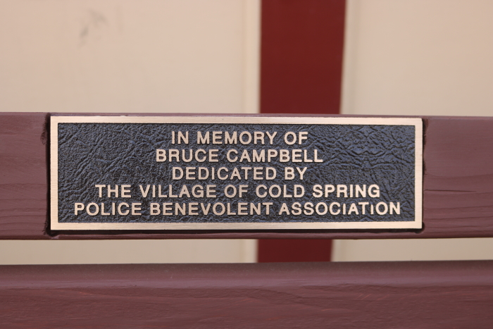 Campbell plaque